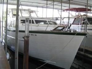 TIVA 5 Starboard side