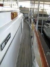 TIVA 7 Side deck