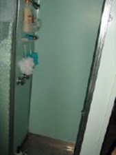 TIVA 23 Master stall shower