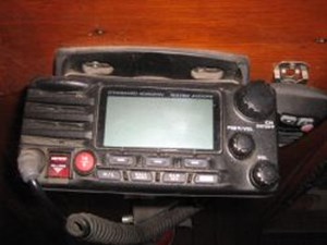 TIVA 36 VHF