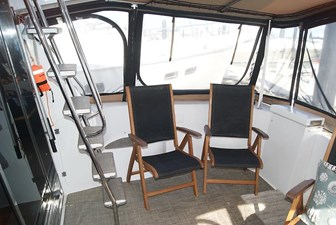 203 Cockpit to Starboard