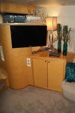 223 Salon Cabinet Starboard