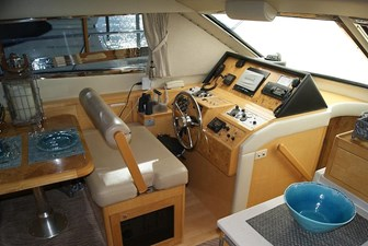 231 Interior Helm to Port