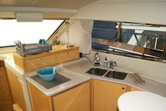 236 Galley to Forward