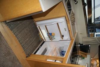239 Galley Refrigerator