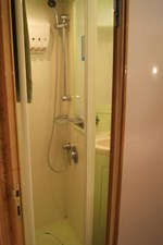 262 Master Head Shower