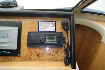 315 iCom VHF