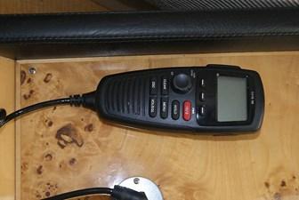 316 VHF Mic