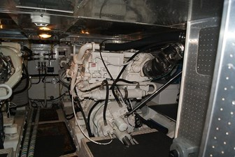 328 Stbd Engine