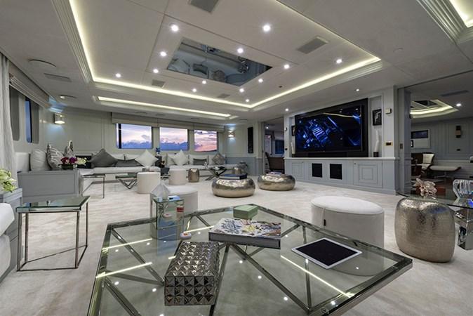 CHAKRA yacht for sale