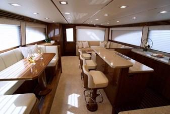 2022 VIKING 72 CONVERTIBLE (TBD) 1 2022 VIKING 72 CONVERTIBLE (TBD) 2022 VIKING Convertible Sport Yacht Yacht MLS #264412 1