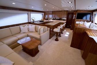 2022 VIKING 72 CONVERTIBLE (TBD) 2 2022 VIKING 72 CONVERTIBLE (TBD) 2022 VIKING Convertible Sport Yacht Yacht MLS #264412 2