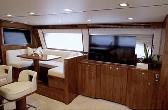 2022 VIKING 72 CONVERTIBLE (TBD) 3 2022 VIKING 72 CONVERTIBLE (TBD) 2022 VIKING Convertible Sport Yacht Yacht MLS #264412 3