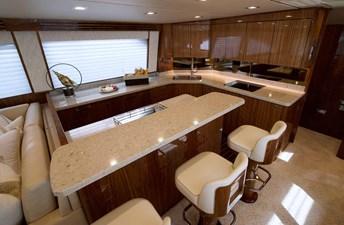 2022 VIKING 72 CONVERTIBLE (TBD) 4 2022 VIKING 72 CONVERTIBLE (TBD) 2022 VIKING Convertible Sport Yacht Yacht MLS #264412 4