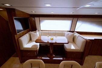 2022 VIKING 72 CONVERTIBLE (TBD) 5 2022 VIKING 72 CONVERTIBLE (TBD) 2022 VIKING Convertible Sport Yacht Yacht MLS #264412 5