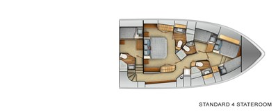 Stateroom Layout