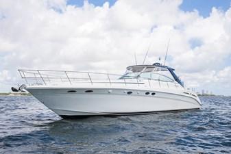 54 Sea Ray 57 731A9713