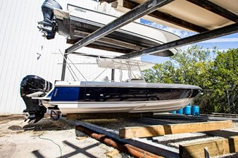 Osprey 1 Osprey 2008 INTREPID POWERBOATS INC. 37 Open Boats Yacht MLS #264439 1