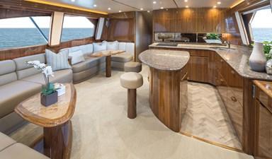2022 VIKING 62 CONVERTIBLE (TBD) 3 2022 VIKING 62 CONVERTIBLE (TBD) 2022 VIKING Convertible  Sport Yacht Yacht MLS #264447 3