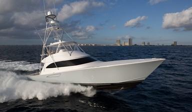 2022 VIKING 62 CONVERTIBLE (TBD) 1 2022 VIKING 62 CONVERTIBLE (TBD) 2022 VIKING Convertible  Sport Yacht Yacht MLS #264447 1