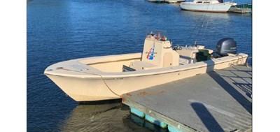 Least Coast Angler 264459