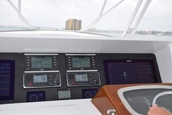 41 knots