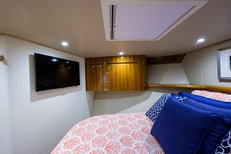 VIP Stateroom - Forward