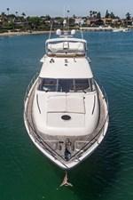 2000 Viking 72 Sport Cruiser DRAKO-8