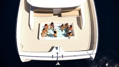 Granocean W-68 foredeck pool 01