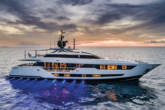 CUSTOM LINE 120' - 09  - DELIVERY - SUMMER 2023 264570