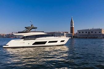 Ferretti Yachts 670 264599