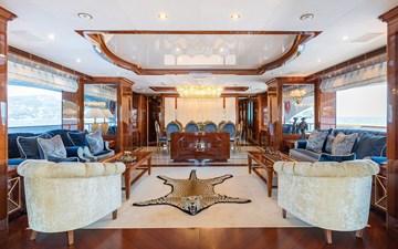 KARIANNA 3 KARIANNA 2016 BENETTI  Motor Yacht Yacht MLS #264624 3