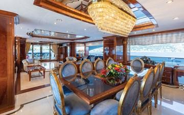 KARIANNA 4 KARIANNA 2016 BENETTI  Motor Yacht Yacht MLS #264624 4