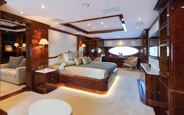 KARIANNA 6 KARIANNA 2016 BENETTI  Motor Yacht Yacht MLS #264624 6