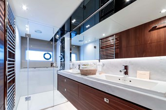 NELENA master bath