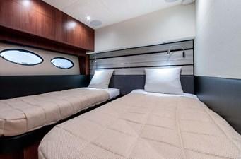 NELENA Twin cabin (convertible)