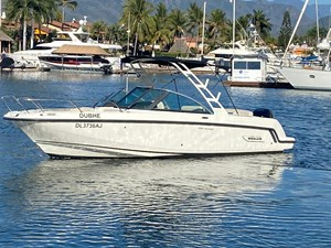 2014 Boston Whaler 230 Vantage @ Puerto Vallarta 264684