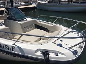 2014 Boston Whaler 230 Vantage @ Puerto Vallarta 3