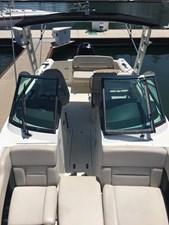 2014 Boston Whaler 230 Vantage @ Puerto Vallarta 8
