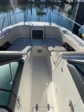 2014 Boston Whaler 230 Vantage @ Puerto Vallarta 9 7