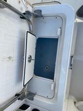2014 Boston Whaler 230 Vantage @ Puerto Vallarta 20