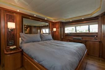 MAMBO 6 On Deck Master/VIP