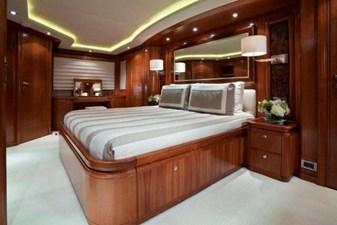 MAMBO 5 Master Cabin