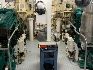 VICTORIA A 22 20.Victoria A_engine room1