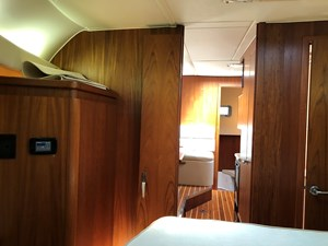 Master Stateroom Looking Aft 2