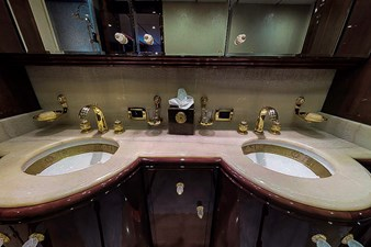 His-Her-onyx-sinks