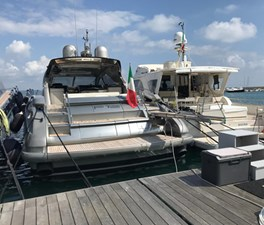 F12 Riva Ego yacht for sale (2)