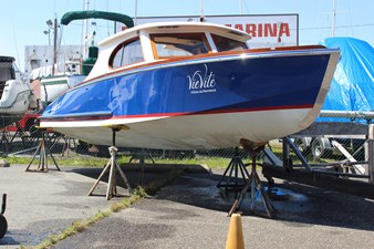 No Name 4 4 Cherubini 255 Sport Cruiser 2013