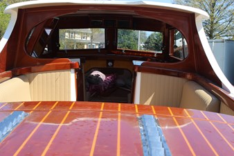 No Name 6 6 Cherubini 255 Sport Cruiser 2013