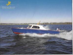 No Name 15 Cherubini 225 Sport Cruiser